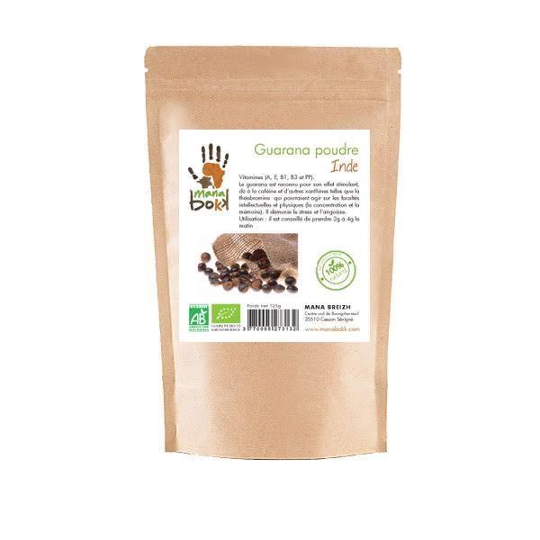 poudre-de-guarana